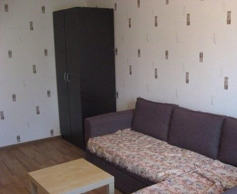 Омск — 1-комн. квартира, 37 м² – Рождественского, 9/1 (37 м²) — Фото 1