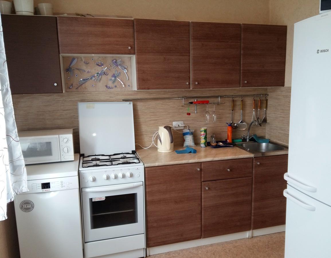 Омск — 1-комн. квартира, 38 м² – Лукашевича, 25 (38 м²) — Фото 1