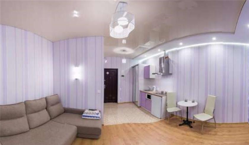 Омск — 1-комн. квартира, 35 м² – Карла Маркса проспект дом, 37 (35 м²) — Фото 1