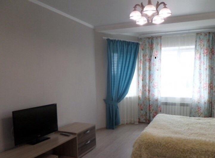 Омск — 1-комн. квартира, 41 м² – Маршала Жукова, 101к1 (41 м²) — Фото 1