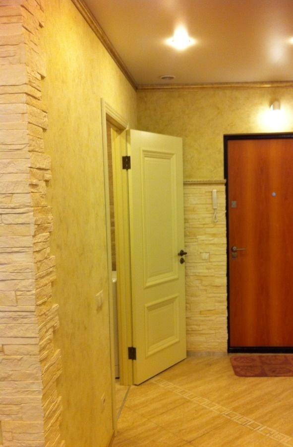Омск — 1-комн. квартира, 52 м² – Комарова, 21 (52 м²) — Фото 1