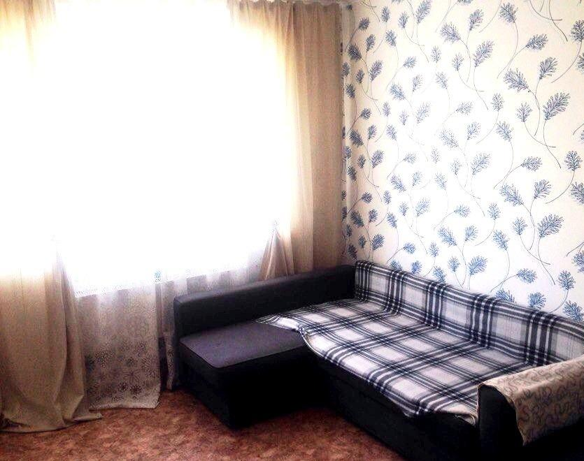 Омск — 1-комн. квартира, 46 м² – Каморова, 22 (46 м²) — Фото 1