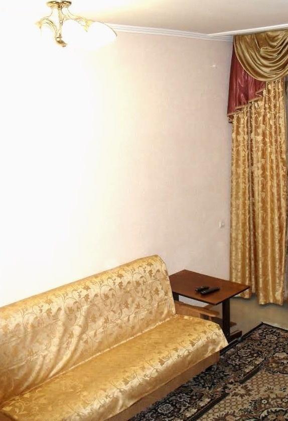 Омск — 1-комн. квартира, 41 м² – Ая, 116 (41 м²) — Фото 1