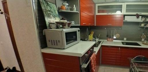 Омск — 1-комн. квартира, 37 м² – Пушкина, 113 (37 м²) — Фото 1