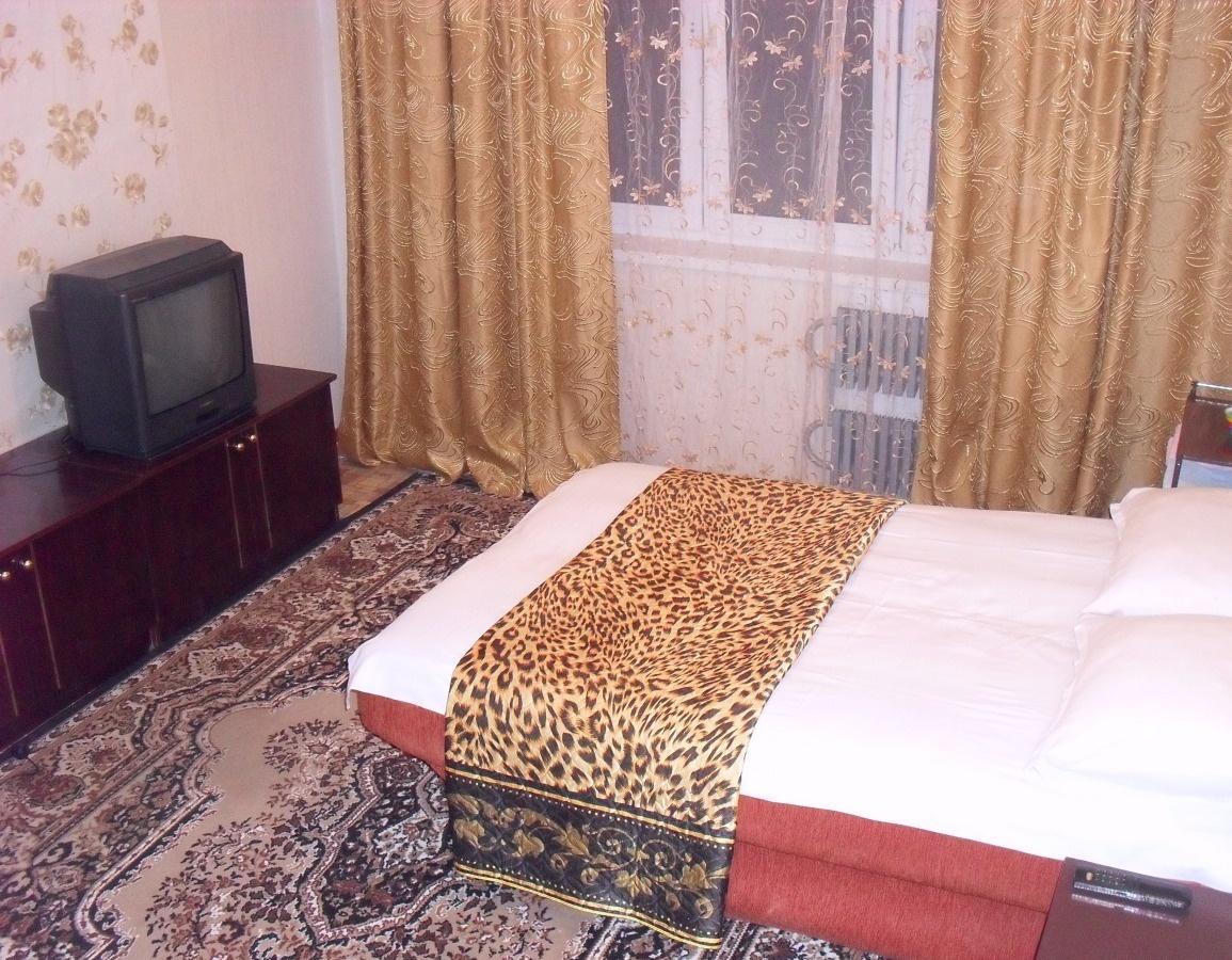 Омск — 1-комн. квартира, 38 м² – Н.М.Ядринцева, 26 (38 м²) — Фото 1