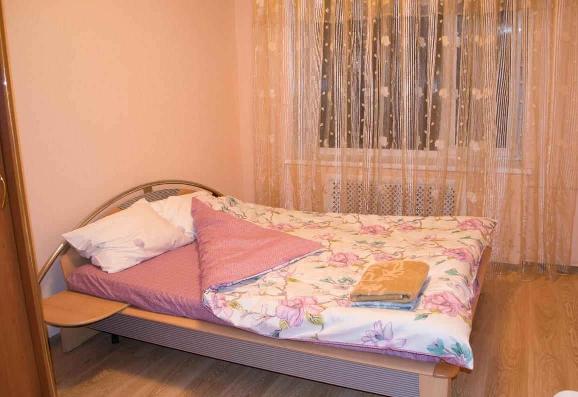 Омск — 2-комн. квартира, 38 м² – Карла Маркса пр-кт, 33 (38 м²) — Фото 1