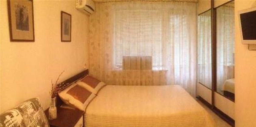 Омск — 1-комн. квартира, 35 м² – Победы б-р, 6 (35 м²) — Фото 1