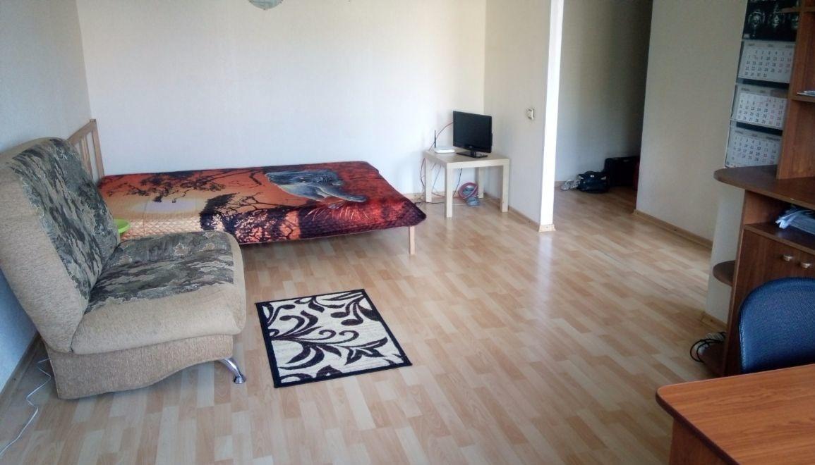 Омск — 2-комн. квартира, 48 м² – Пушкина, 33 (48 м²) — Фото 1