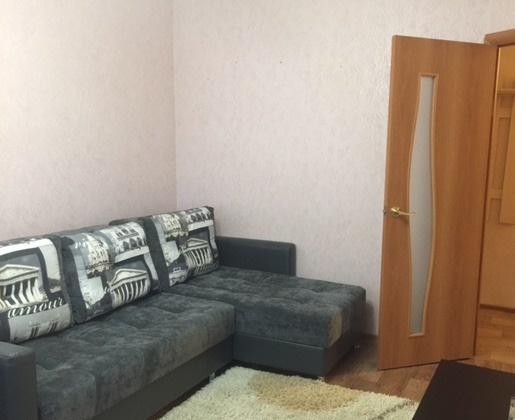 Омск — 2-комн. квартира, 45 м² – Поселковая четвёртая, 44 (45 м²) — Фото 1