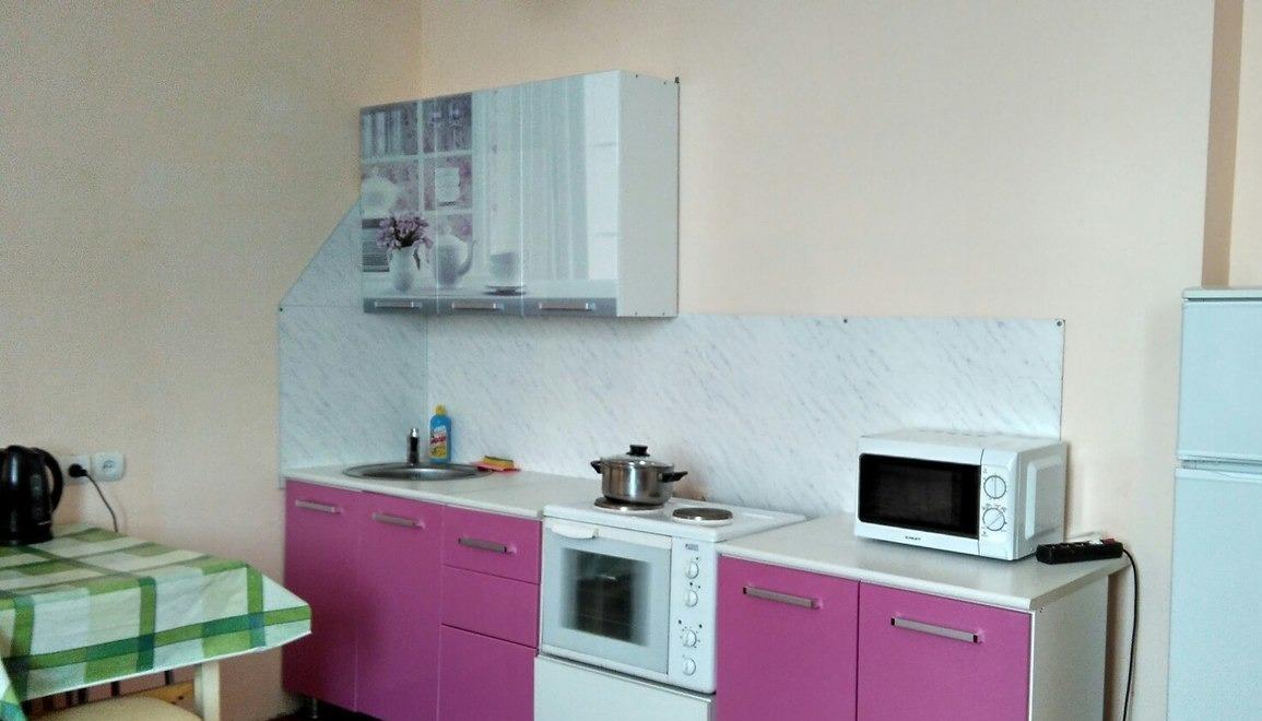 Омск — 1-комн. квартира, 33 м² – Проспект Мира, 9/2 (33 м²) — Фото 1