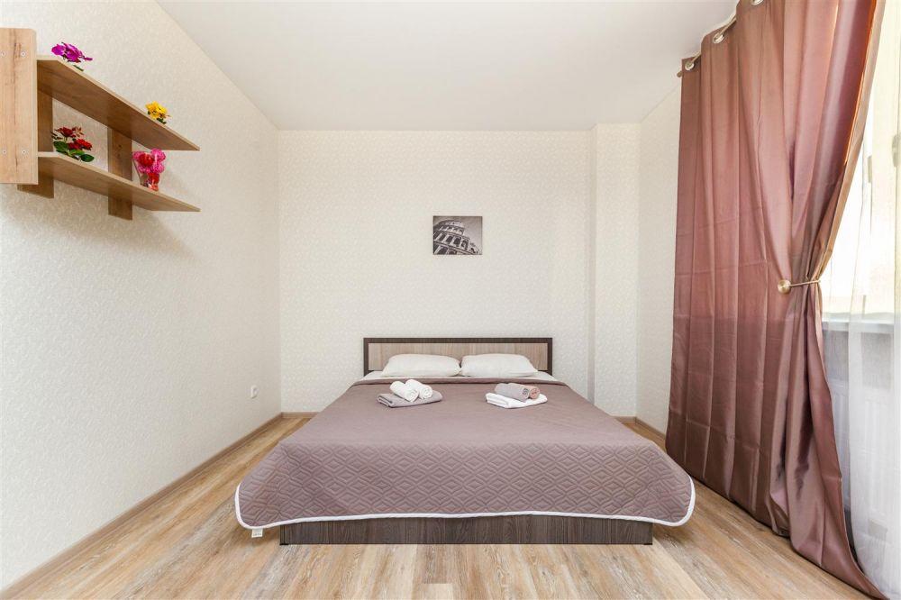 Тюмень — 1-комн. квартира, 42 м² – Таврическая, 94 (42 м²) — Фото 1