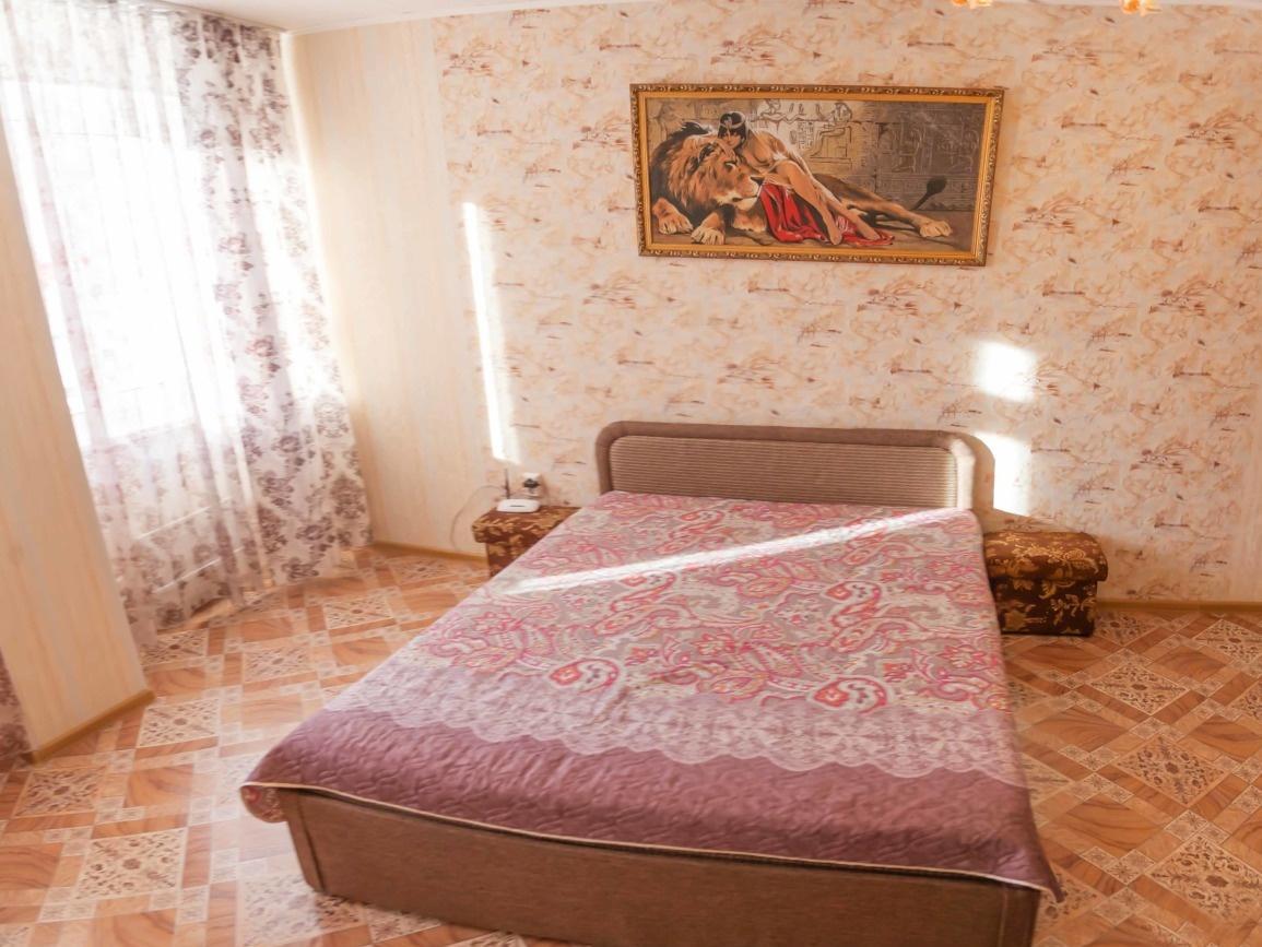 Тюмень — 1-комн. квартира, 42 м² – Прокопия Артамонова, 6к1 (42 м²) — Фото 1