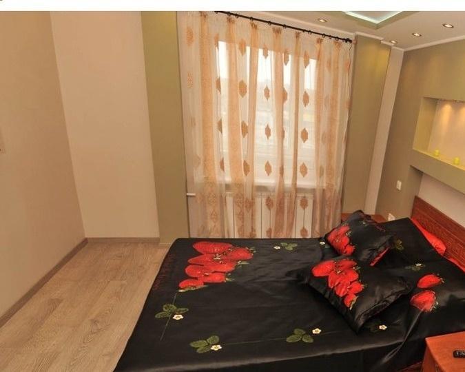 Тюмень — 1-комн. квартира, 40 м² – 50лет ВЛКСМ Д.13 (40 м²) — Фото 1