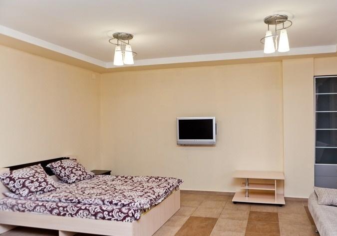 Тюмень — 1-комн. квартира, 48 м² – Энергетиков, 24 (48 м²) — Фото 1