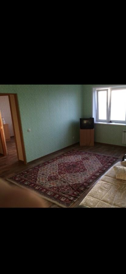 Тюмень — 1-комн. квартира, 42 м² – Обдорская, 5 (42 м²) — Фото 1