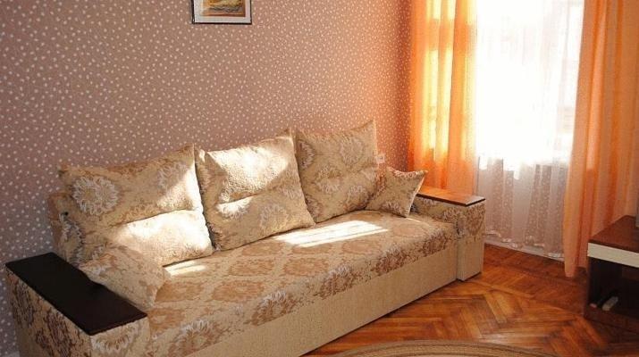 Тюмень — 1-комн. квартира, 36 м² – Московский тракт, 102 (36 м²) — Фото 1
