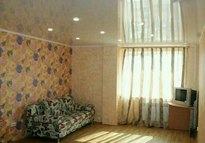 Тюмень — 1-комн. квартира, 44 м² – Прокопия Артамонова д 6 корп, 1 (44 м²) — Фото 1
