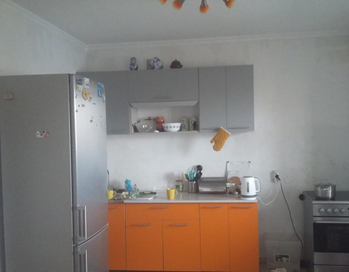 Тюмень — 1-комн. квартира, 73 м² – Дружбы, 75 (73 м²) — Фото 1