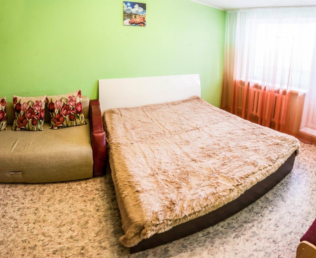 Тюмень — 1-комн. квартира, 35 м² – Свердлова, 20 (35 м²) — Фото 1
