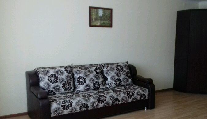Тюмень — 1-комн. квартира, 58 м² – Прокопия Артамонова, 9 (58 м²) — Фото 1