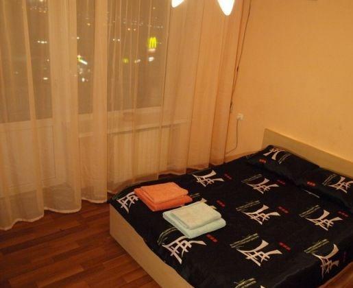 Тюмень — 1-комн. квартира, 35 м² – Белинского, 2 (35 м²) — Фото 1