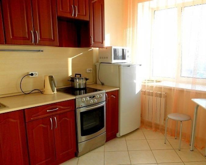 Тюмень — 1-комн. квартира, 48 м² – Николая Гондатти, 5 (48 м²) — Фото 1