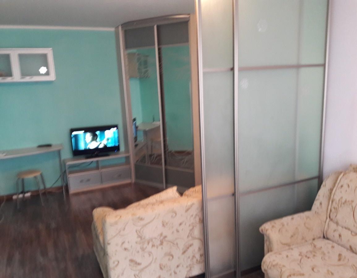 Тюмень — 1-комн. квартира, 34 м² – Мельникайте, 126 (34 м²) — Фото 1