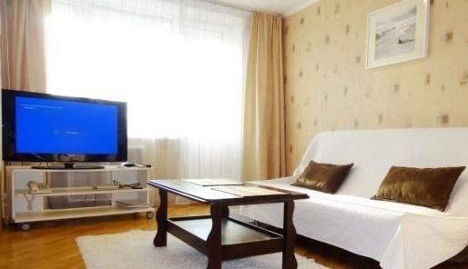 Тюмень — 1-комн. квартира, 38 м² – Одесская, 63 (38 м²) — Фото 1