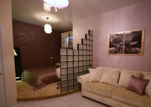 Тюмень — 1-комн. квартира, 36 м² – Харьковская, 71 (36 м²) — Фото 1