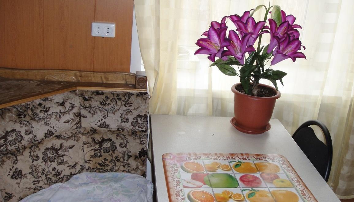 Тюмень — 1-комн. квартира, 44 м² – Пржевальского, 42 (44 м²) — Фото 1