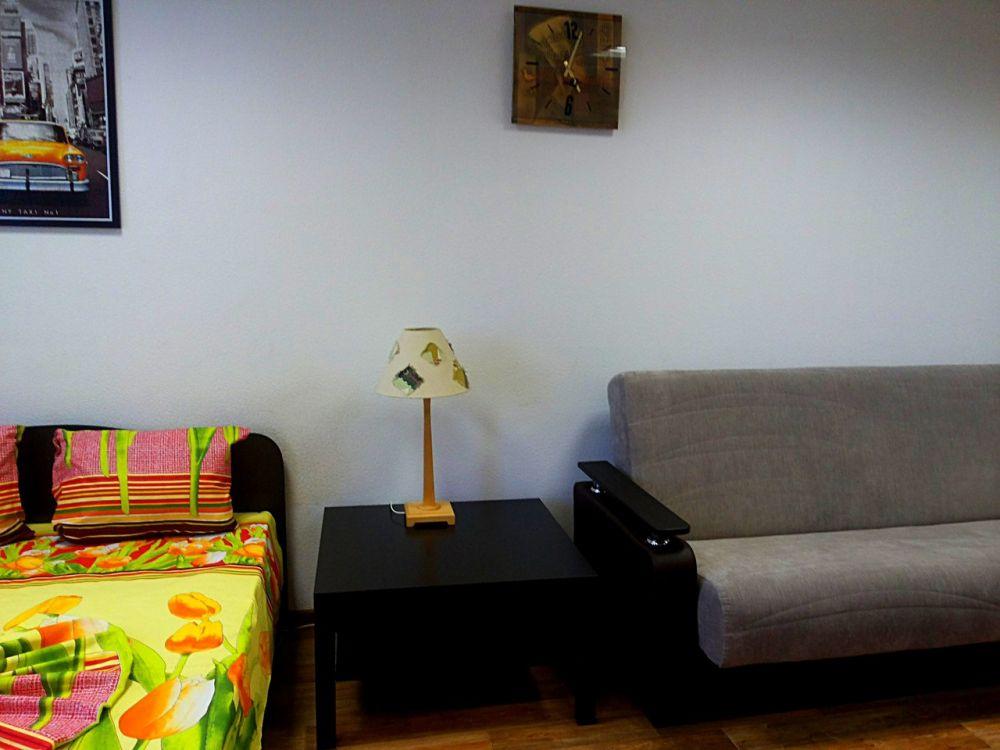 Пермь — 1-комн. квартира, 36 м² – Екатерининская, 122 (36 м²) — Фото 1