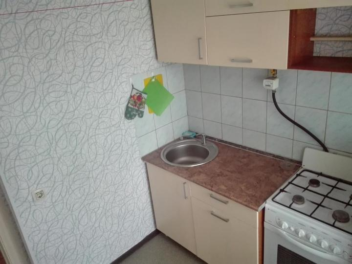 Пермь — 1-комн. квартира, 30 м² – Патриса Лумумбы, 3 (30 м²) — Фото 1