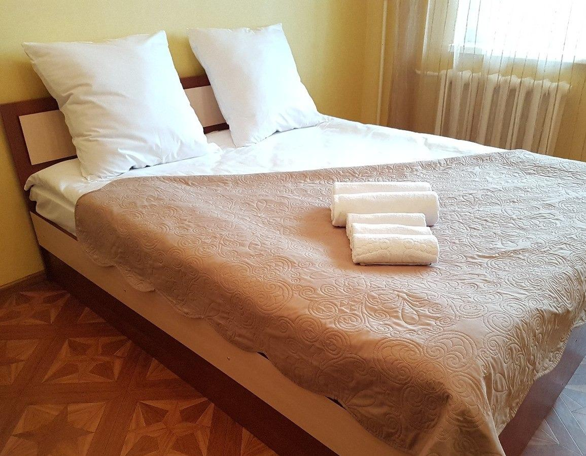 Пермь — 1-комн. квартира, 38 м² – Елькина, 41 (38 м²) — Фото 1