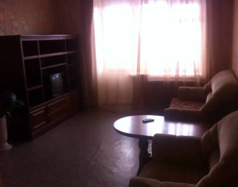Пермь — 1-комн. квартира, 36 м² – Екатерининская, 135 (36 м²) — Фото 1