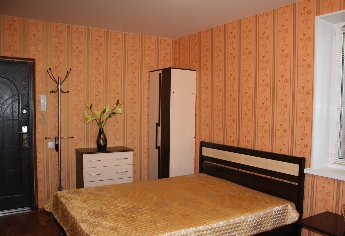 Пермь — 1-комн. квартира, 25 м² – Братская, 96а (25 м²) — Фото 1
