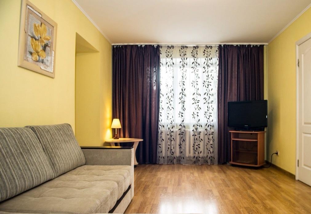 Пермь — 2-комн. квартира, 45 м² – Улица Газеты Звезда, 33 (45 м²) — Фото 1