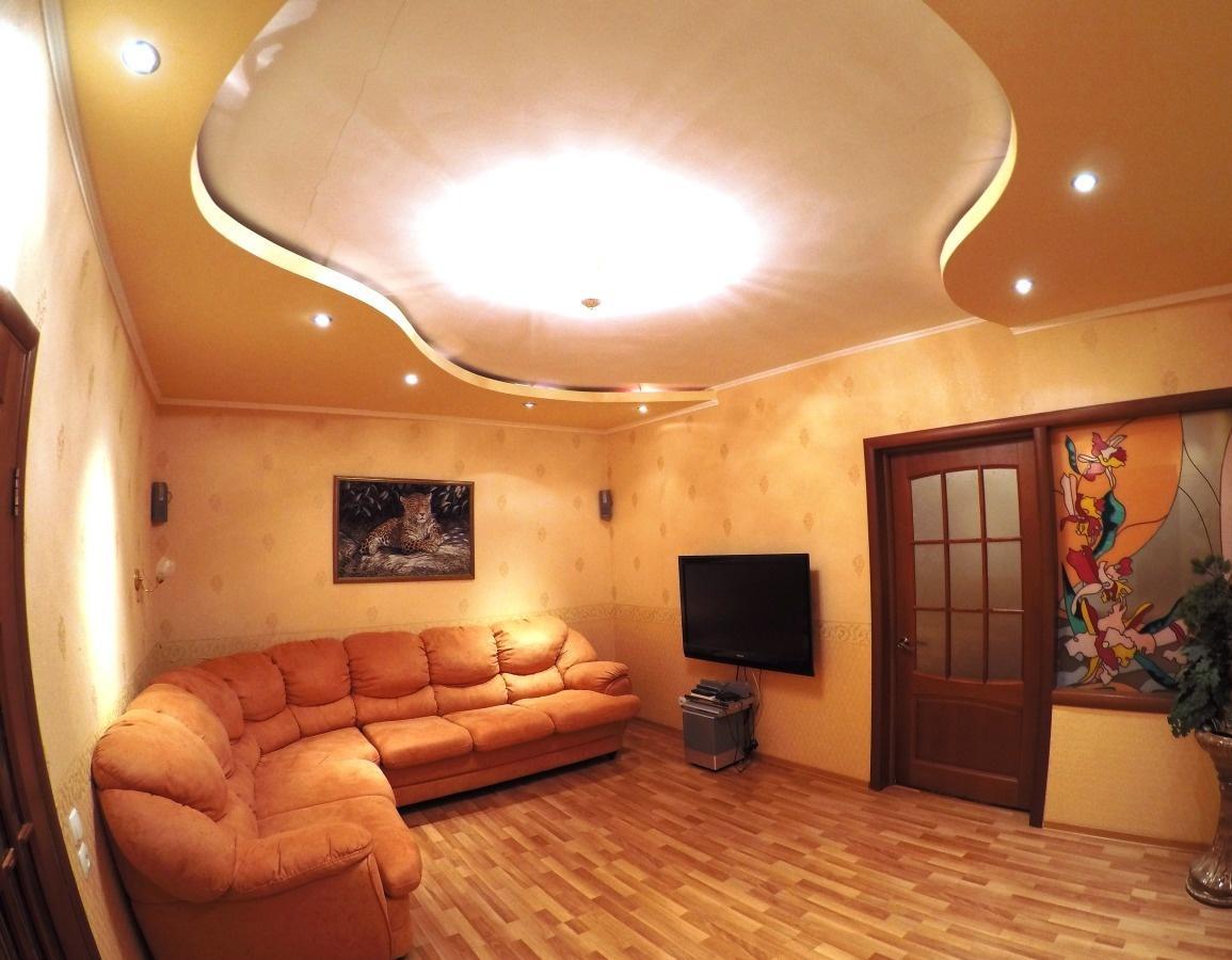 Пермь — 3-комн. квартира, 77 м² – Татьяны Барамзиной, 42/2 (77 м²) — Фото 1