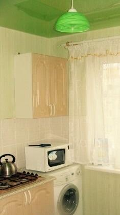Пермь — 2-комн. квартира, 44 м² – Крупской, 71 (44 м²) — Фото 1