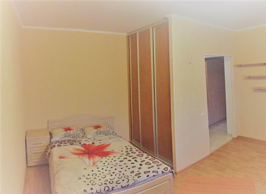 Пермь — 1-комн. квартира, 40 м² – Мира, 39 (40 м²) — Фото 1