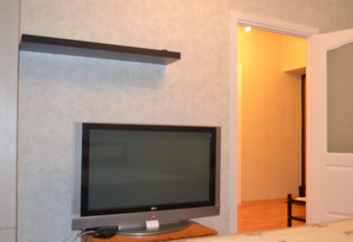 Пермь — 1-комн. квартира, 38 м² – Луначарского, 66 (38 м²) — Фото 1