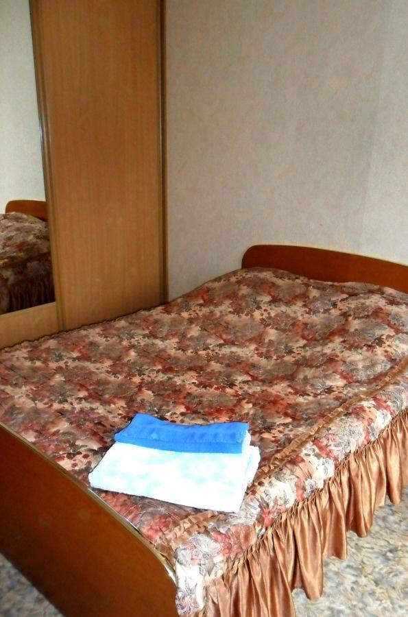Пермь — 2-комн. квартира, 58 м² – Комсомольский пр-кт, 33 (58 м²) — Фото 1