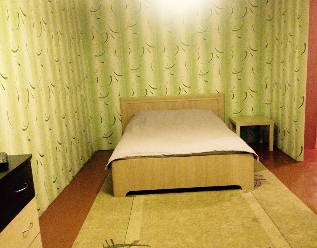 Пермь — 1-комн. квартира, 31 м² – Дружбы, 13 (31 м²) — Фото 1