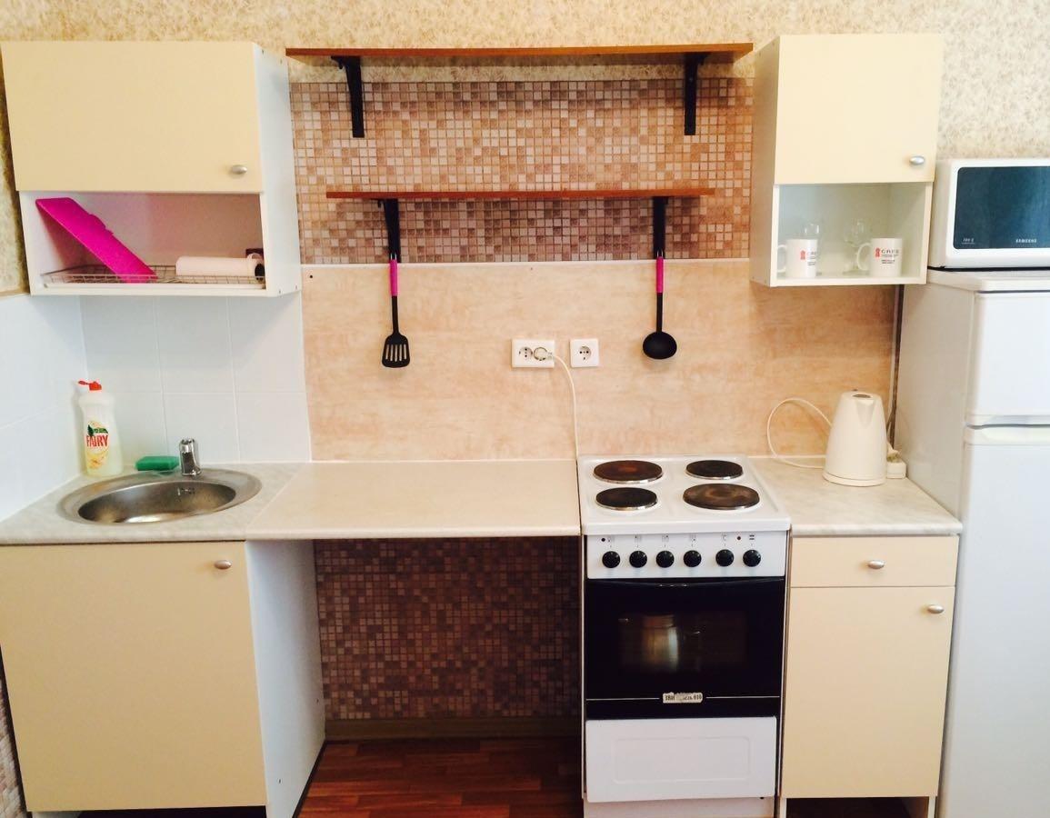 Пермь — 1-комн. квартира, 36 м² – Уинская  дом, 18 (36 м²) — Фото 1