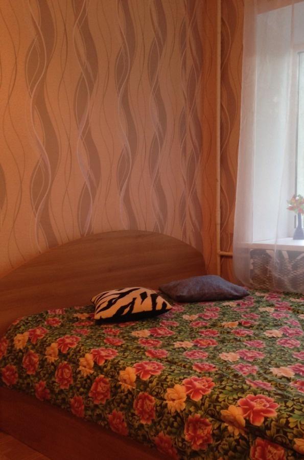 Пермь — 2-комн. квартира, 45 м² – Крупской 51  Пермская Ярмарка  Дружба  Цирк (45 м²) — Фото 1