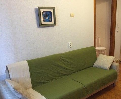 Пермь — 1-комн. квартира, 36 м² – Мира, 66а (36 м²) — Фото 1