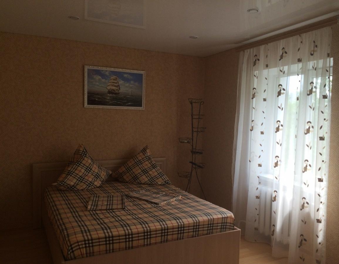 Пермь — 1-комн. квартира, 33 м² – Комсомольский пр-кт, 35 (33 м²) — Фото 1