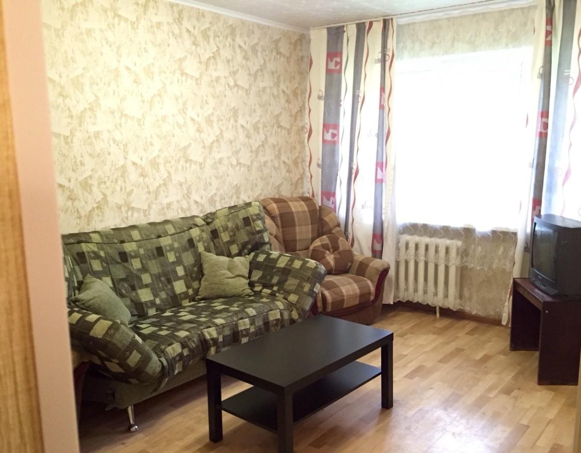 Пермь — 1-комн. квартира, 32 м² – Мира, 66а (32 м²) — Фото 1