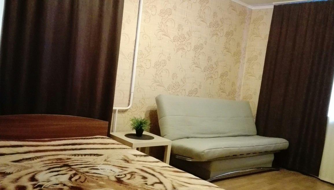 Пермь — 1-комн. квартира, 30 м² – Монастырская, 117 (30 м²) — Фото 1