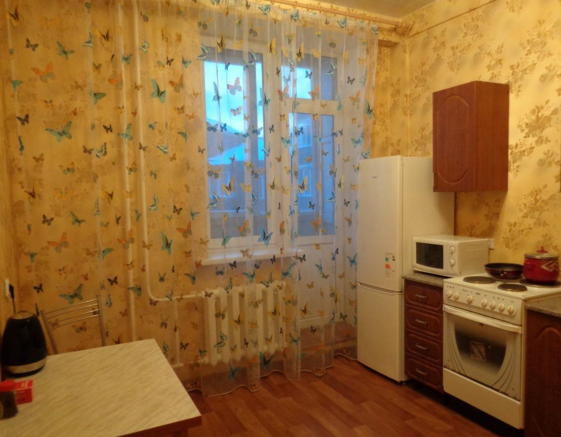 Иркутск — 1-комн. квартира, 43 м² – Лермонтова, 81/9 (43 м²) — Фото 1