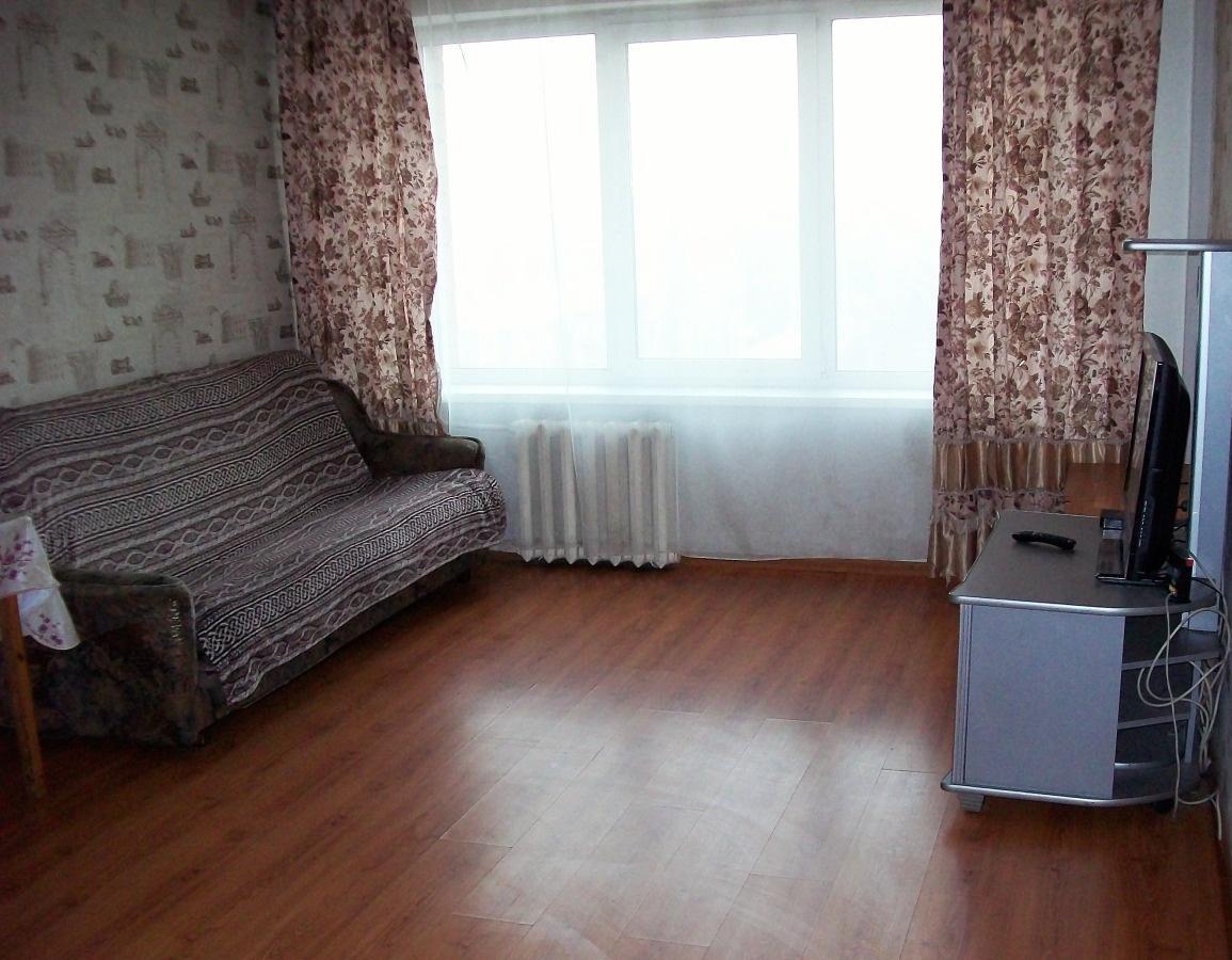 Иркутск — 2-комн. квартира, 50 м² – Советская, 115/3 (50 м²) — Фото 1
